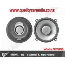 "Infinity REF5032i 5"" 2 way 45W Speaker System - Easy LayBy"