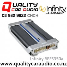 Infinity REF5350a 300W RMS 5 Channel Reference Series Car Amplifier with Easy Finance