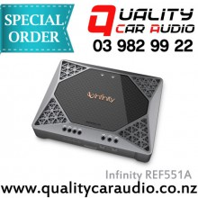 Infinity REF551A 1300W Mono Channel Amplifier - Easy Layby