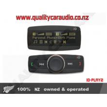 IO-PLAY2 Bluetooth HF Streaming  Car Kit