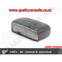 IRAD900 COBRA Radar Detector No display - Easy LayBy