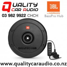 """JBL Bass Pro Hub 11"""" 200W RMS 2 ohm Class D Active Car Subwoofer with Easy Payments"""