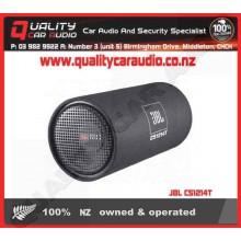 "JBL CS1214T 12"" 1000Watt Passive Bass tube - Easy LayBy"