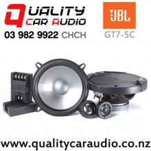 "JBL GT7-5C 5.25"" 135W (45W RMS) 2 Way Component Car Speakers (pair) with Easy Finance"