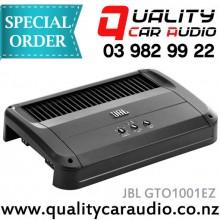 JBL GTO1001EZ 1450W 1 Channel Monoblock Powerful Car Amplifier with Easy Layby