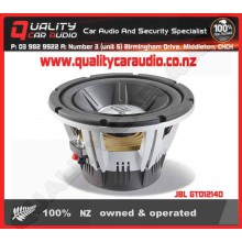 "JBL GTO1214D 12"" Grand Touring Series 1400W Subwoofer - Easy LayBy"