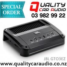 JBL GTO3EZ 3 Channel 50W x2 350W x1 Amplifer - Easy LayBy