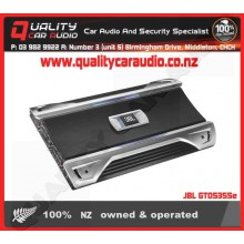JBL GTO5355e 660W 5 Channel Grand Touring Series Amplifier - Easy LayBy