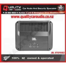 JBL GTO751EZ Monoblock 1200W Car Amplifier - Easy LayBy