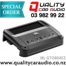 JBL GTO804EZ 4 channel 80W x4 Car Amplifier - Easy LayBy