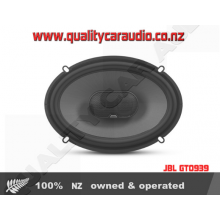 JBL GTO939 6x9' 300W Speakers - Easy LayBy