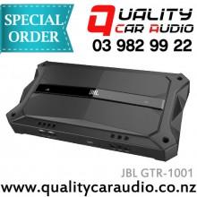 JBL GTR-1001 1000W Mono Channel amplifier - Easy LayBy