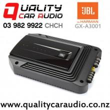 JBL GX-A3001 415W Mono Channel GX Series Class D Car Amplifier with Easy Finance