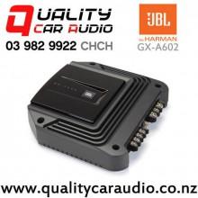 JBL GX-A602 170W 2 Channel Car Amplifier with Easy Finance