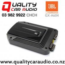 JBL GX-A604 435W 4 Channel GX Series Amplifier with Easy Finance