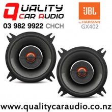 "JBL GX402 4"" 105W (35W RMS) 2 Ways Coaxial Car Speakers (pair) with Easy Payments"