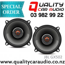 "JBL GX502 5.25"" (13cm) 135W 2 Ways Coaxial Speakers with Easy LayBy"