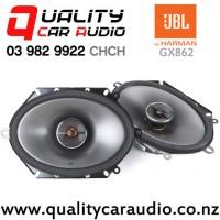 "JBL GX862 5x7""/6x8"" 180W (60W  RMS) 2 Way Coaxial Car Speakers (pair) with Easy Finance"