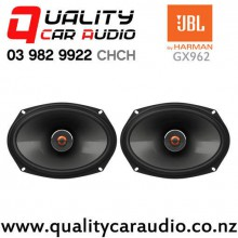 "JBL GX962 6x9"" 300W (100W RMS) 2 Way Car Speakers (pair) with Easy Finance"