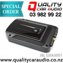 JBL GXA3001 415W Monoblock GX Series Class D Amplifier - Easy LayBy