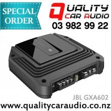 JBL GXA602 280W 2 Channel Amplifier - Easy LayBy