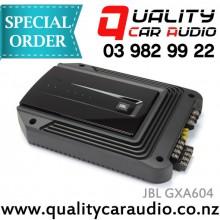 JBL GXA604 435W 4 Channel GX Series Amplifier - Easy LayBy