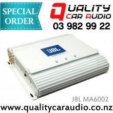 JBL MA6002 2 Ch  2X60w Marine Amplifier - Easy LayBy