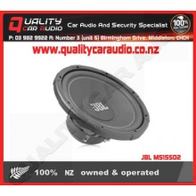"JBL MS15SD2 15"" 1800W SUBWOOFER - Easy LayBy"