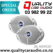 """JBL MS9520 6x9"""" 600W 2 Way Marine Speaker - Easy LayBy"""