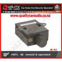 JBL RLC Amplifier Remote Control - Easy LayBy
