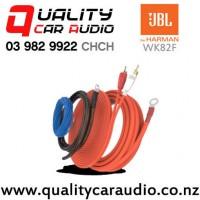 JBL WK82F 4 Gauge Amplifer Kit with Easy Finance