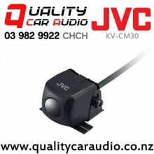 JVC KV-CM30 129 Degree Wide Angle Car Reverse Camera with Easy Finance