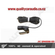 JVC QAN0096-001 JVC External Microphone with Easy Layby