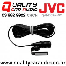 JVC QAN0096-001 JVC External Microphone with Easy Finance