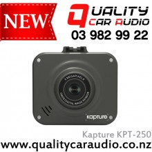 "Kapture KPT-250 2"" In-Car Digital Video Recorder - Easy LayBy"