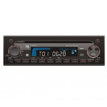KBJ TT207002 (24v) CD, USB, AUX, Stereo with FM/AM