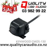 Kenwood CMOS-130 130 Degree Wide Angle Car Reverse Camera