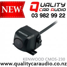 KENWOOD CMOS-230 130 degree wide angle Reverse Camera - Easy LayBy