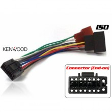 KENWOOD TO ISO WIRING ADAPTER