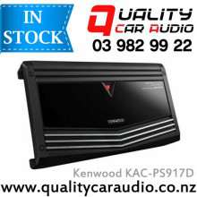 Kenwood KAC-PS917D1500W Mono amplifier - Easy layBy