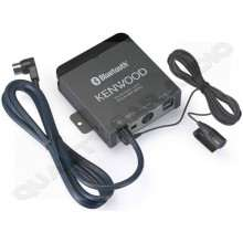 Kenwood KCA-BT300 Bluetooth Hands Free Adapter