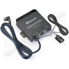 Kenwood KCA-BT300 Bluetooth Hands Free Adapter