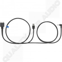 Kenwood KCA-IP202 iPod iPhone direct cable