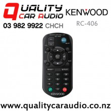 Kenwood RC-406 Car Stereo Remote Control (second hand) with Easy Finance