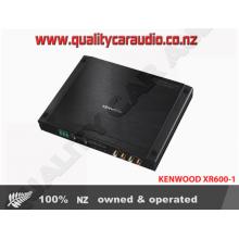 KENWOOD XR600-1 X-series 1200W Class-D Mono Amplifier - Easy Layby