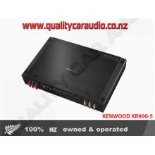 KENWOOD XR900-5 X-series 5 Channel 1800W Class-D Amplifier