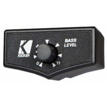 KICKER AMP REMOTE ZXRC