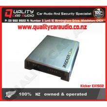 Kicker EX1502 75W 2 Channel Amplifier - Easy LayBy
