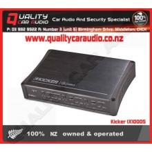 Kicker IX1000.5 65W x 4 500W x 1 5 CH amplifier - Easy LayBy