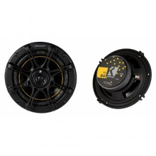 "KICKER DS60 DS SERIES 6"" COAXIAL SPEAKER"